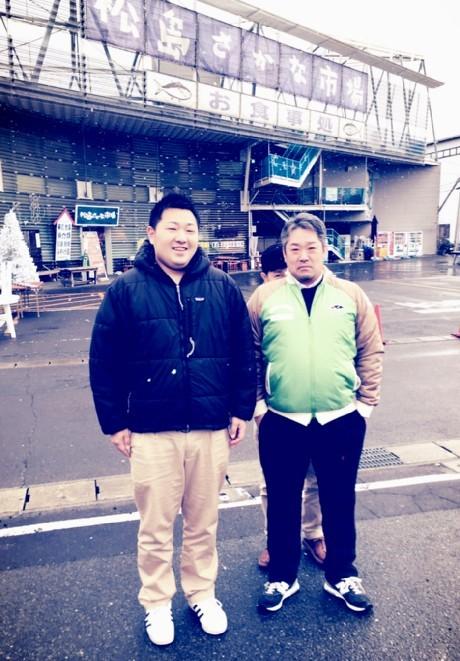 20161211仙台グルメ (2)