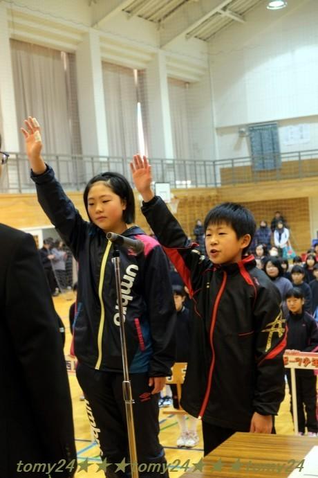 20161223スポ少大会 (1)