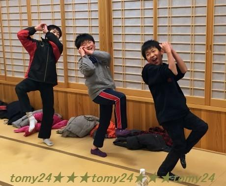 20161223クリスマス会 (2)