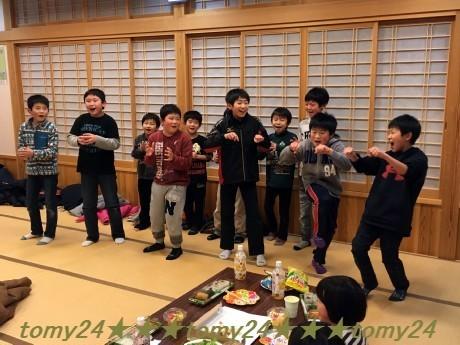 20161223クリスマス会 (3)