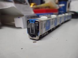 鉄コレ阪神5700系を買いました。