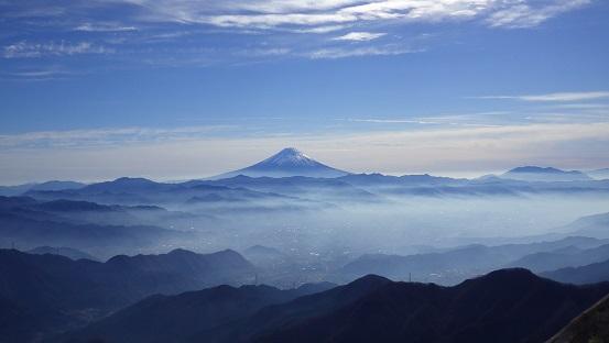 乾徳山 022