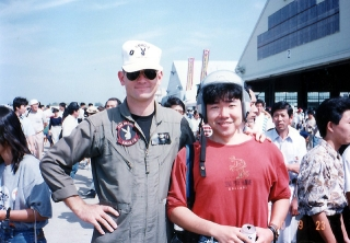 1990航空祭3