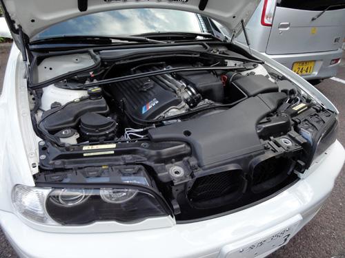 M3 engine