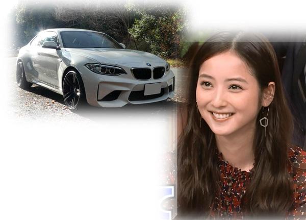 BMW M2山中001
