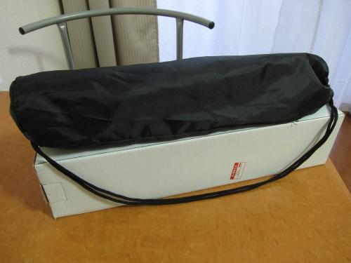 4段伸長三脚 CX-007 箱+袋