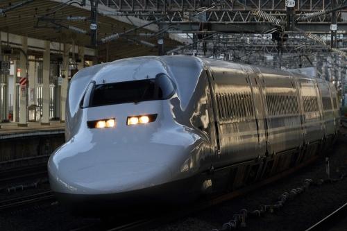 700系C48編成 米原駅