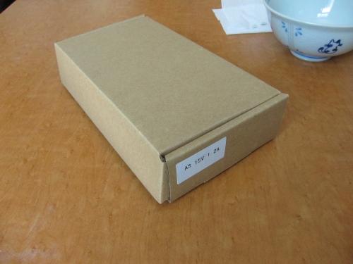 nw412 外箱