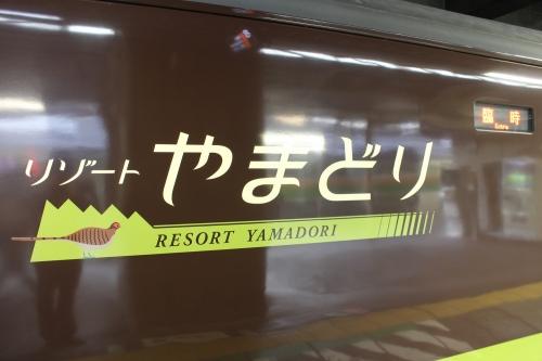 リゾートやまどり 高崎駅