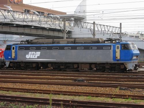 EF200-901 稲沢駅