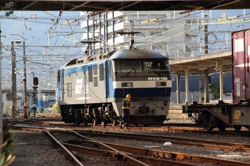 EF210-152 5075レ