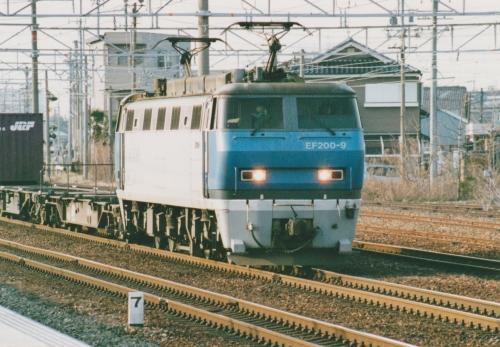 EF200-9 (旧塗装)