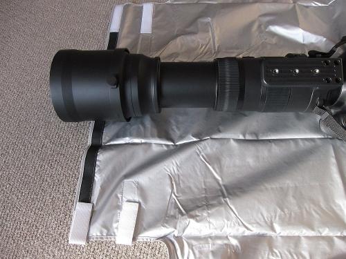 ERC-E4M+150-600mm