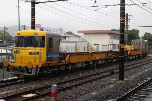 キヤ97 富士宮駅