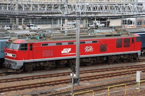 EF510-11 稲沢駅