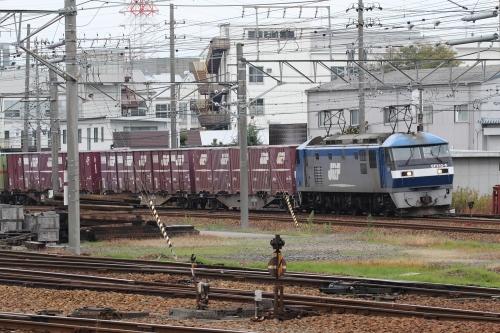 1050レ稲沢駅