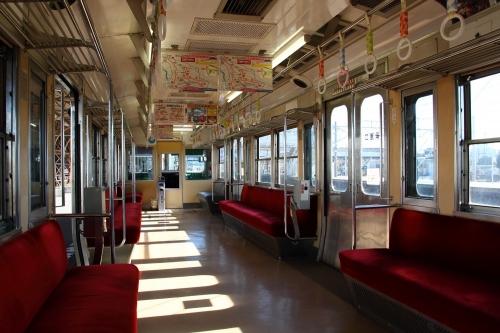 岳南電車7000形電車