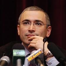 ミハイル・ホドルコフスキー
