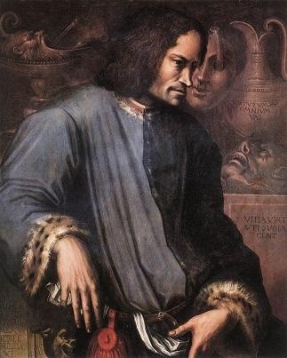 ロレンツォ・デ・メディチ