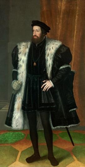 フェルディナント1世