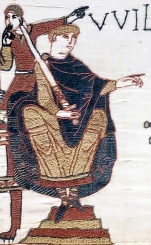 ウィリアム1世