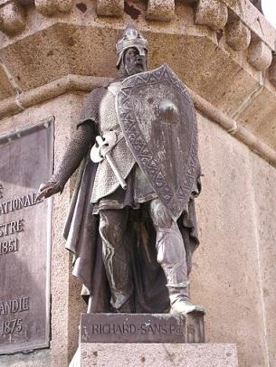 リシャール1世