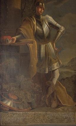 有徳公レオポルト5世