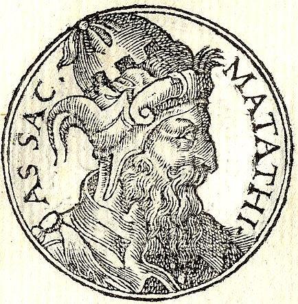 マタティア