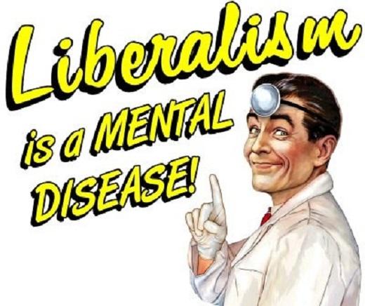 リベラリズム リベラル 精神病