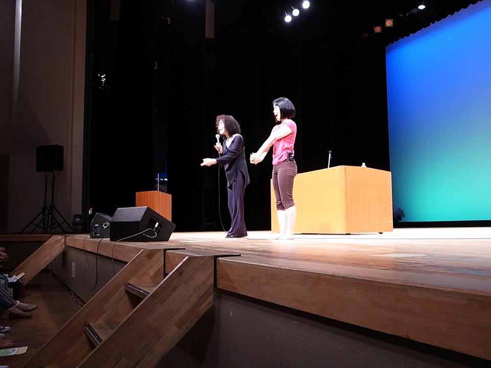 小澤直子・るしや講演20160802