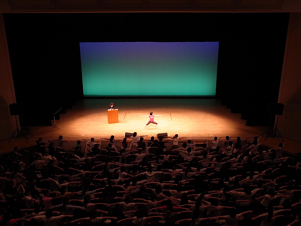 小澤直子・るしや講演20160804