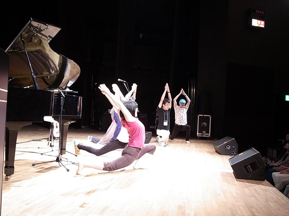 小澤るしやゲスト出演20160802