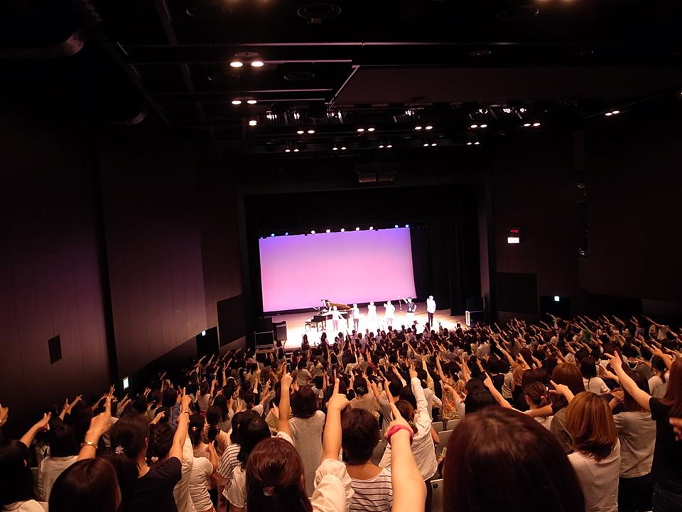 小澤るしやゲスト出演20160803