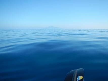 03穏やかな海palu島