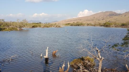28B lake