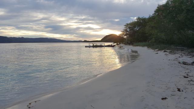 12島の浜