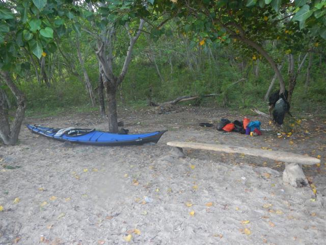 18 camp