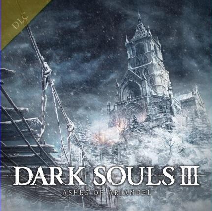 PS4 ダークソル3 DARKSOULSⅢ DLC プレイ日記 清拭の小教会