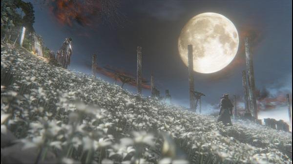 PS4 ブラッドボーン BloodBone プレイ日記 クリア