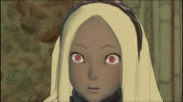 PS4 GRAVITY DAZE グラビティデイズ プレイ日記 キトゥン