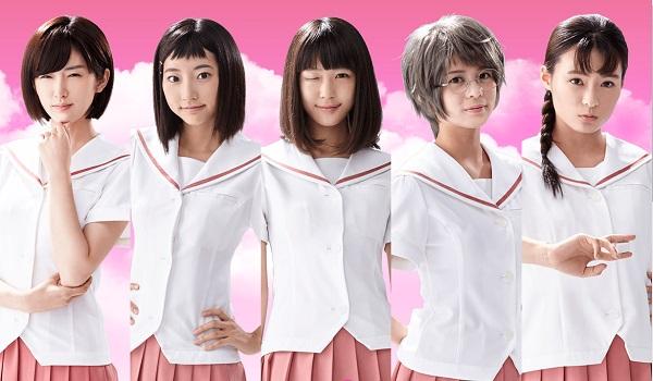 咲‐Saki- 麻雀アニメ 実写ドラマ 映画化