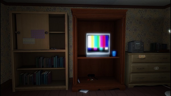 PS4 PSプラス PSplus フリープレイタイトル 11月 gone home 帰宅