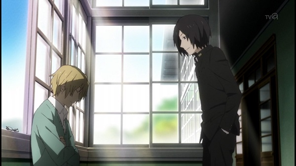 アニメ animation 夏目友人帳・伍 第8話 感想 歪み無き世界 名取 的場