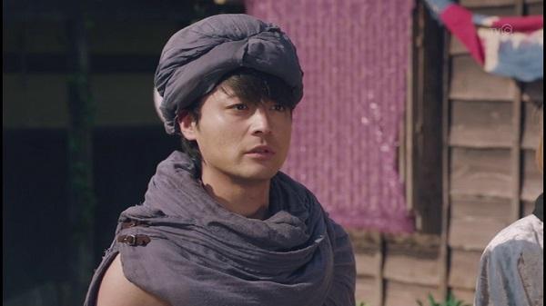 ドラマ 勇者ヨシヒコ 勇者ヨシヒコと導かれし七人 3話 感想 エフエフ