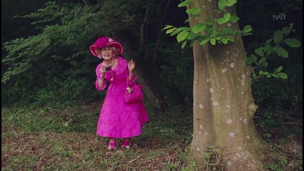 ドラマ 勇者ヨシヒコ 勇者ヨシヒコと導かれし七人 4話 感想 ドラクエ5 フローラ