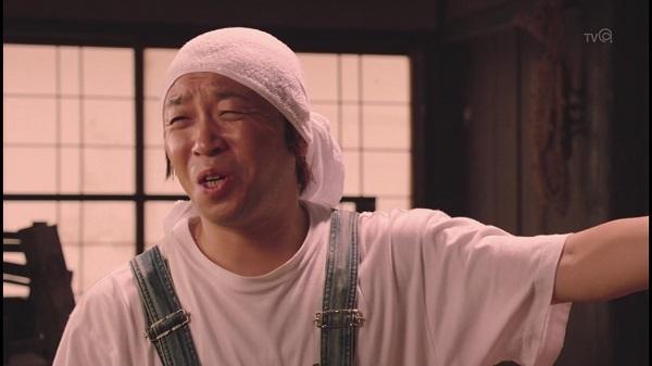 ドラマ 勇者ヨシヒコ 勇者ヨシヒコと導かれし七人 5話 感想 日テレ CX テレ朝 TBS テレ東 ダッシュ村