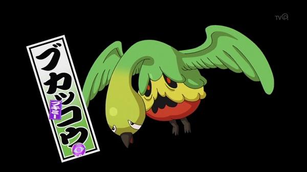 ゲームアニメ 妖怪ウォッチ 144話  感想 妖怪 ブカッコウ 絶滅危惧種