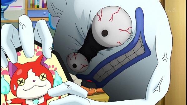 アニメ 妖怪ウォッチ 146話 感想 妖怪枕返し 感動回