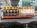 tokio×嵐ラッピングバス
