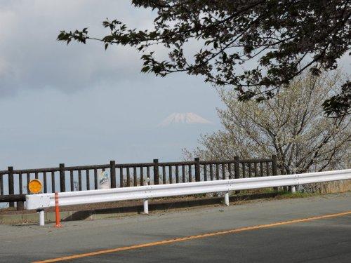 03巣雲山富士山